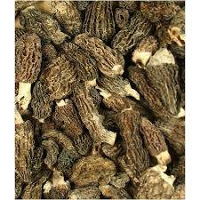 Sell Dried Morel Mushroom