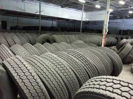 Sell Used Truck Tires