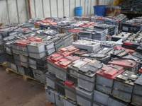 Sell Drained Battery Scrap