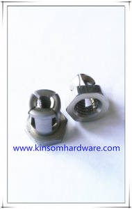 Wholesale Bolts: Stainless Steel Expansion Bolt and Nut Speciality Cold Formed Fasteners