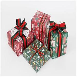 Wholesale offset: (Designwrap) Wrapping Paper (Offset)