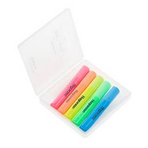Wholesale case: (SEJONGMALL) HAGOROMO Chalk Case (For 6pcs)