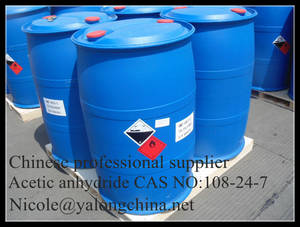 Wholesale acetic anhydride: Acetic Anhydride 108-24-7