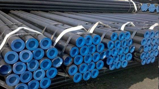 Steel Pipes or Fittings
