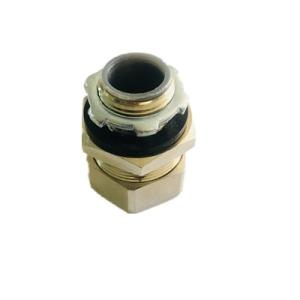 Wholesale industrial automation enclosure: Stainless Steel Liquid Tight Conduit Connector
