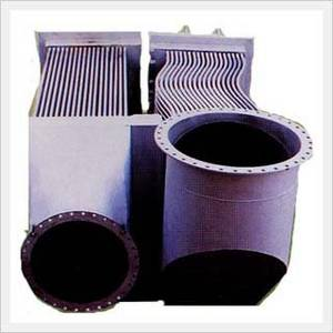 Wholesale air duct: Recuperatior (Bending Type)