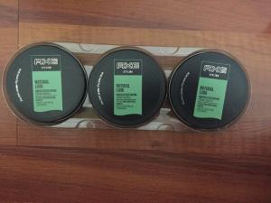 Wholesale hair styling cream: Axe Styling 2.64 Oz. Natural Look Understated Hair Cream (3 PACK)