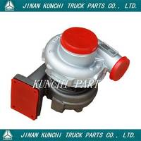 Sell HOWO Exhaust gas turbocharger VG2600118898