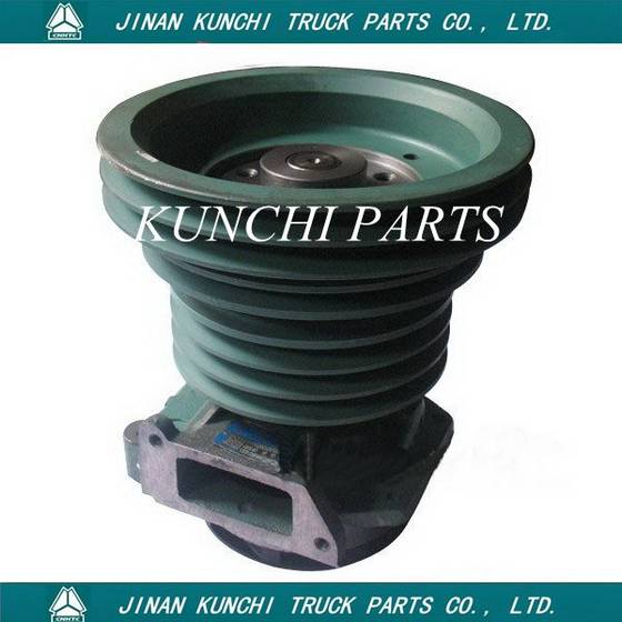 Sell HOWO Water pump VG1500060051