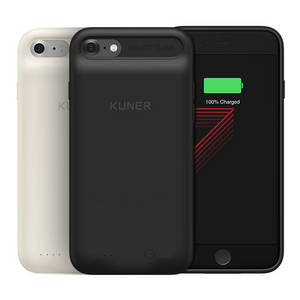 Wholesale industrial battery: Industry's Only Memory & Battery Case Supporting Lightning Headphone.
