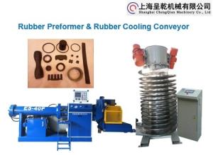 Wholesale automotive alternator: Rubber Preforming Machine for Rubber Molded Products