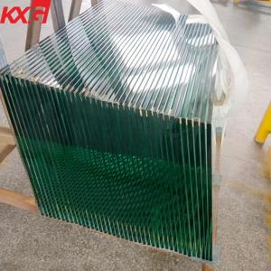 Wholesale tempered glass: Cut To Size Clear 12mm Tempered Glass ,CE Certificate 12mm Clear Toughened Glass Factory