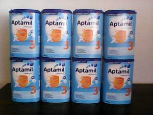 Wholesale uk aptamil: Aptamil Pronutra Baby Formula