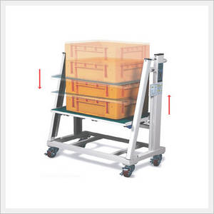Wholesale stop valve: Multi Level Cart