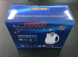 Wholesale water activated: 7.8Hz Molecular Resonance Water Activator Equipment MRETOH