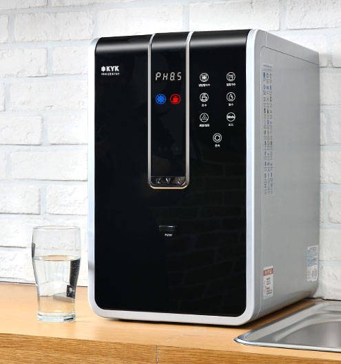 auto light: Sell KYK Water ionizer(707)