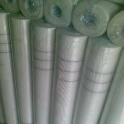 Wholesale fiberglass mesh: 75g Alkali-resistant Reinforced Eifs Fiberglass Mesh