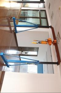 Wholesale mobile crane: KOIO Portable Mobile Gantry Crane with Best Price
