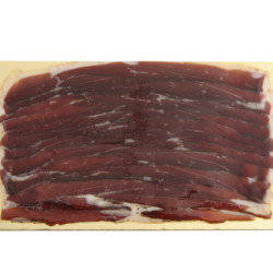 Wholesale Food Stocks: Pure Goose Salami