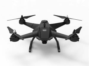 Wholesale gps drone: Dual GPS/5.8G FPV Transmission RC Drone Quadcopter with Follow Me Function