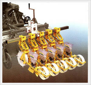 Wholesale tractor seeder: Seeder -TPH-5SH (Farming Implements)