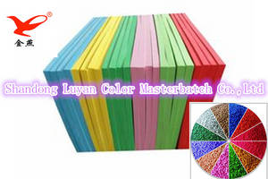 Wholesale hollow pigment: Foaming Masterbatch