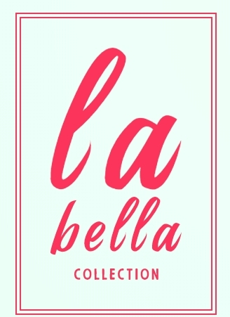 La Bella Shoes Company Logo