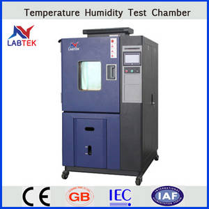 Wholesale auto alternator: Temperature Humidity Test Chamber