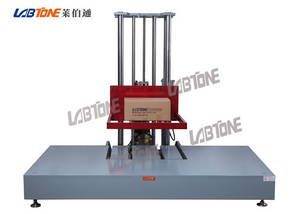 Wholesale packaging equipment: 300kg Pyload Drop Test Equipment for Big Size and Heavy Package