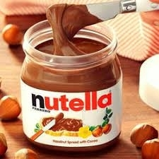 Sell nutella chocolate spread, ferrero rocher,kinderjoy,confectionery