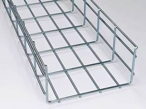 Wholesale stainless steel mesh tray: Wire Mesh Cable Tray