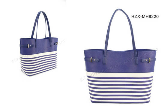 fashion bag: Sell striped bag ladies fashion bag handbag
