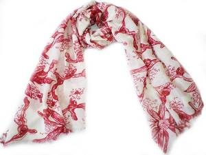 Wholesale Neckwear: Fine Quality Ladies Winter Luxury Cashmere Winter Scarf