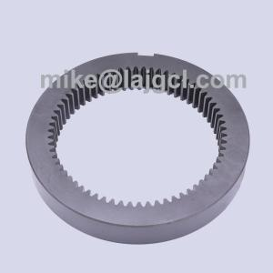 Wholesale steel reducer: 20CrMnTi/40Cr Alloy Steel Internal Ring Gear for Reducer