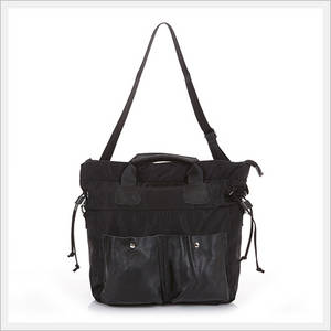 Wholesale shoulder bag: Casual Multi Pockets Shoulder Cross Bag
