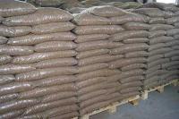 Rice Husk Pellets 2
