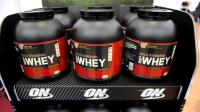 Optimum Nutrition Gold Standard 100% Whey Protein All Flavors Available 3