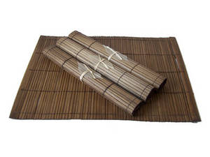 Wholesale bamboo placemats: High Quality Bamboo Placemat From Viet Nam