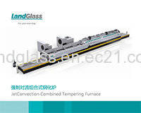 Wholesale Glass Processing Machinery: Flat Glass Tempering Furnace