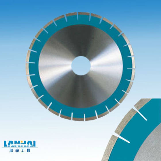 Sell saw blade for granite cutting