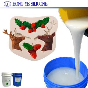 Wholesale silicone mold: Mold Making Silicone Rubber for Making Molds Liquid RTV2 Silicone Rubber Free Samples