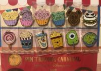 2020 Disney Trading PIN,Limited Edition Pins