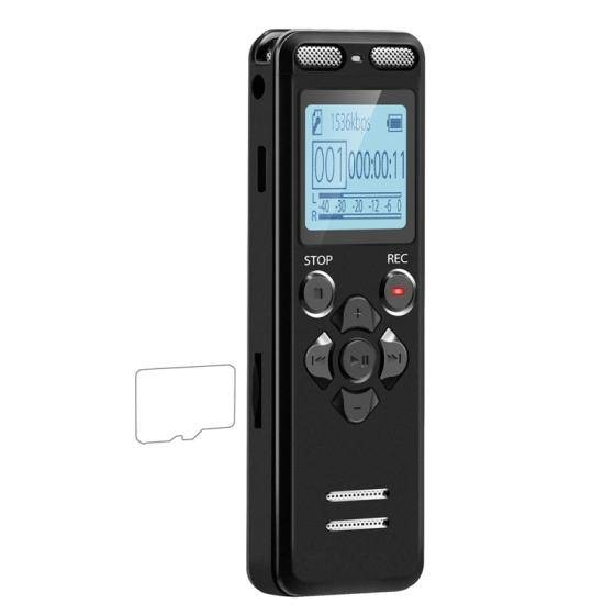 Sell Best Selling Portable Audio Digital Voice Recorder