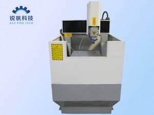 Wholesale metal mold: Metal Mold CNC Machine RF-3030-M(RAY FINE)