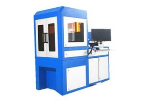 Wholesale co2 laser marker: Dynamic Fiber Laser Marking Machine