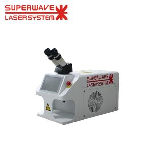 Wholesale Laser Equipment: Hot Sale MINI Spot Laser Welding Machine