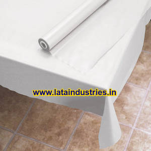 Wholesale Protective Packaging: Plastic Table Cloth Roll