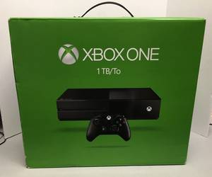 Wholesale brand video game player: Brand New Microsofts Xboxs One Video Game Player Console Kinect 2.0 8GB 500GB