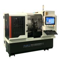 Diamond Cut Alloy Wheel Repair Machine AWR28HPC 4