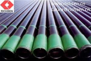 Wholesale petroleum pipe: OCTG Casing Pipe Manufacturer API 5CT Drill Pipe Heavy Weight Drill Pipe for Petroleum